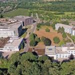 Die ersten Luftbilder 2014 – Drohnenfotos sind produziert