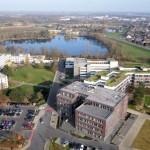 Multikopter Luftbildaufnahmen – Bericht in der Rheinischen Post