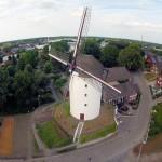 Der Neue an der Walbecker Mühle