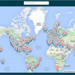 Walbeck, Geldern und Kevelaer gehören in die Welt. Neben Japan und den USA