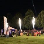 Ballonfestival in Kevelaer 2014
