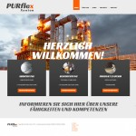 Relaunch Webseite Purflex-Xanten –  und und TV-Channel geht ins Netz