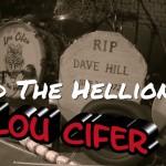 Musikvideo zum 20. Bestehen der Band Lou Cifer & the Hellions