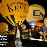 Ballonfestival in Kevelaer mit Nachtglühen