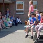 Bericht zum Schülerpraktikum von Corinna Germes