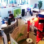 Kameraarbeit beim Bundeskongress des BvCM in Würzburg